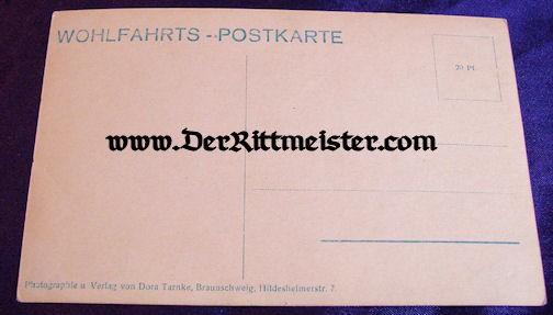 POSTCARD - DUCHESS VIKTORIA LUISE - SON - BRAUNSCHWEIG - Imperial German Military Antiques Sale