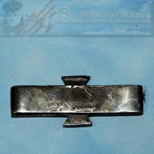 IRON CROSS - 1870 - 2nd CLASS - SPANGE - Imperial German Military Antiques Sale