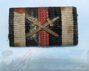 GERMANY - RIBBON BAR - ONE PLACE - HINDENBURG CROSS