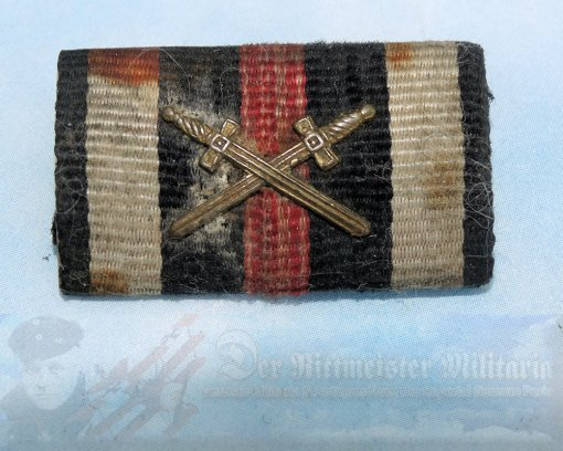 GERMANY - RIBBON BAR - ONE PLACE - HINDENBURG CROSS