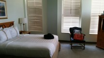 Crockett Hotel Offers Haunted Splendor 2 Of 3