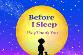 Before I sleep