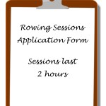 Rowing appl form