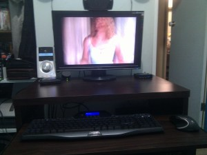 Healy Computer Desk