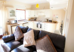 Beechwood One - One Bedroom Self Catering Apartment