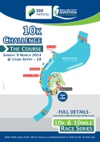 Walled City Marathon 10k Challenge