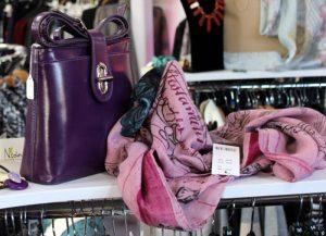 fashion parade accessories