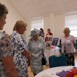 Meeting Centre helpers