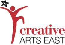 arts east logo