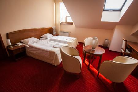 Hotel Rytwiany