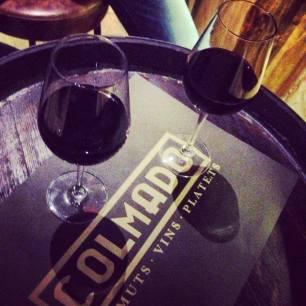 Colmado Barcelona - tapas, vinos, vermut