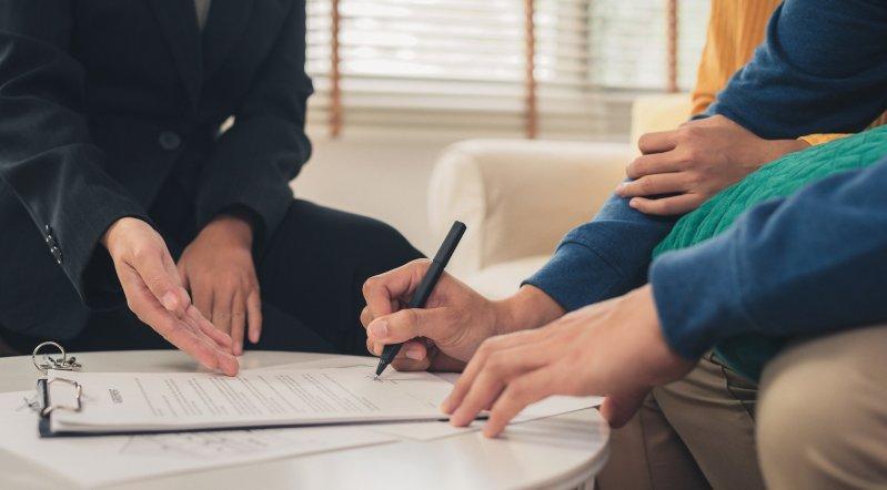 Consultoria Em Negócios Imobiliários
