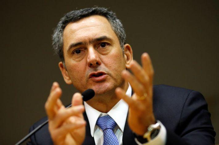 © Reuters. Ministro da Fazenda sugere ao futuro governo tributar aplicações em LCI e LCA