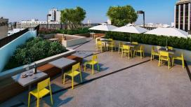 All You Need   21º ROOFTOP