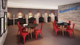 All You Need | 3º Coworking