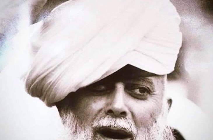 Shaykh Nazim al Haqqani, our beloved teacher
