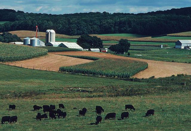 Bildquelle: Flickr, the U.S. Department of Agriculture (USDA) (CC BY 2.0)