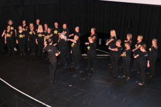 York & Selby Rock Choirs