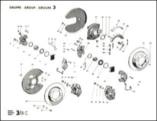 Porsche Technical Literature