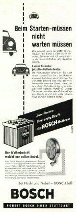 356 Porsche Factory Supplier Ads