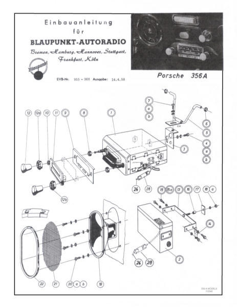 Wiring Diagram For Blaupunkt Radio Free Download • Oasis-dl.co