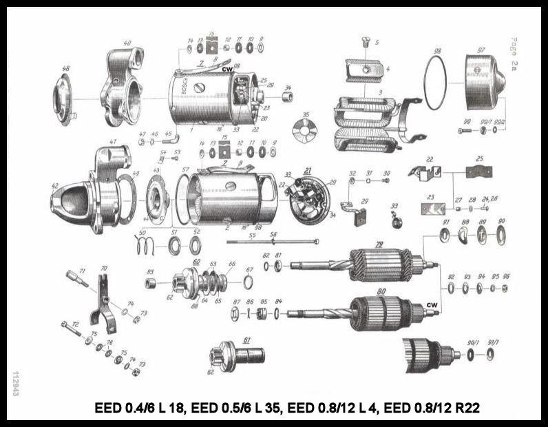 porsche 356 parts diagram u2022 wiring diagram for free