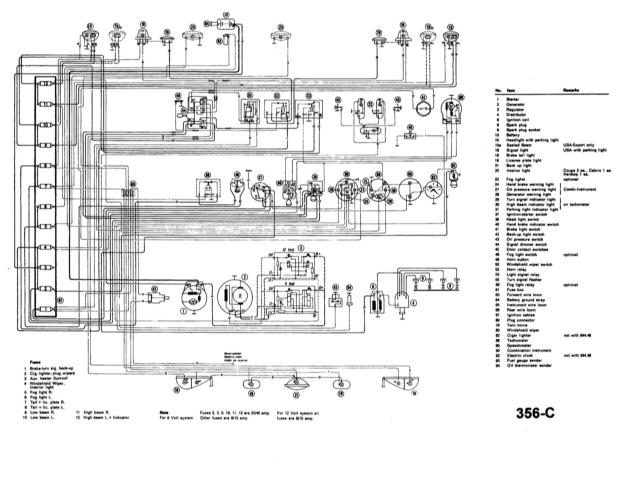 6 pin wiring diagram towing trailers