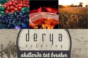 Derya Catering Yemek