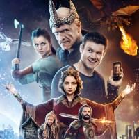 The Last Warrior - Il fantasy tutto russo della Disney
