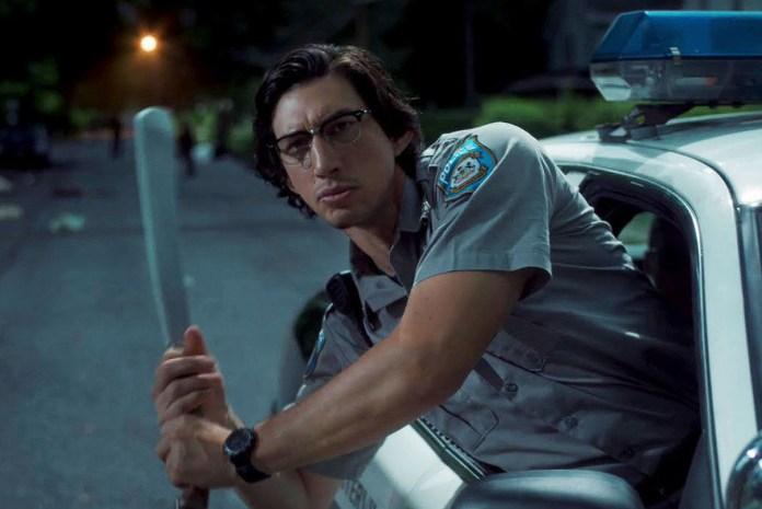 The dead don't die, presentato al Festival di Cannes, con Adam Driver