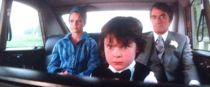 Film sul diavolo, The Omen