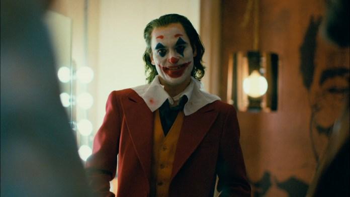 Joker, di Todd Phillips.