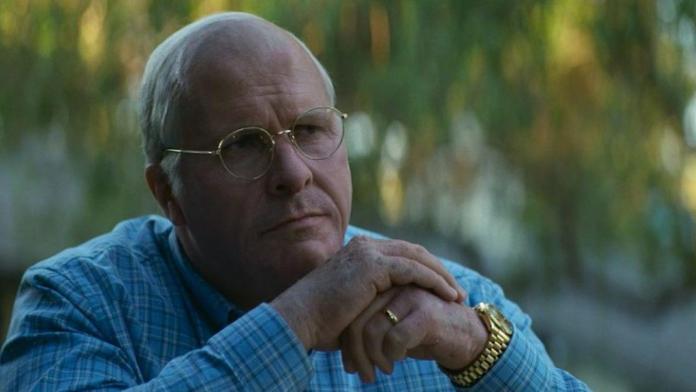 Christian Bale è tra gli attori invecchiati per il ruolo di Dick Cheney in Vice