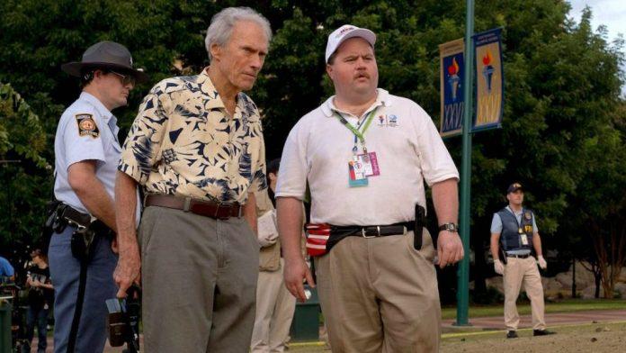 Richard Jewell, il nuovo film diretto da Clint Eastwood.