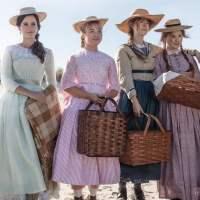 Piccole Donne - Quattro sorelle e i loro sogni