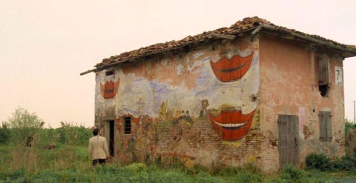 La casa dalle finestre che ridono di Pupi Avati
