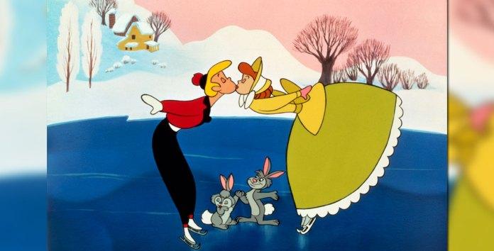 Lo scrigno delle sette perle è il quinto film collettivo prodotto da Disney. Diretto da Clyde Geronim e Wilfred Jackson, il film è un ulteriore omaggio offerto dalla casa cinematografica alla musica