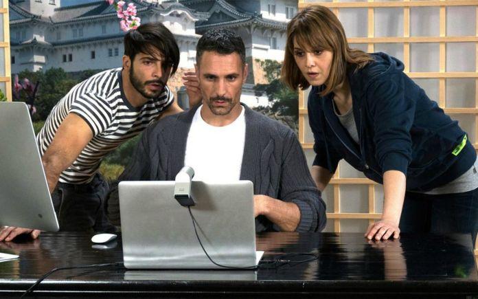 Scusate se esisto! è una bellissima commedia italiana diretta da Riccardo Milani. con Paola Cortellesi come  protagonista, vera e propria erede di Monica Vitti.
