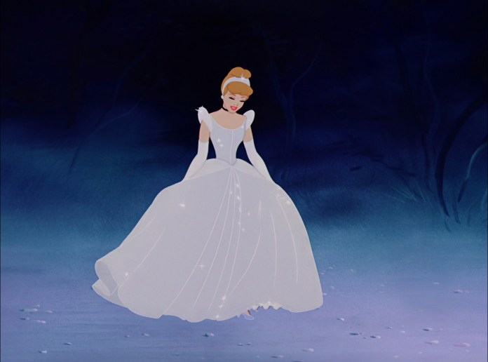 Cenerentola - Walt Disney