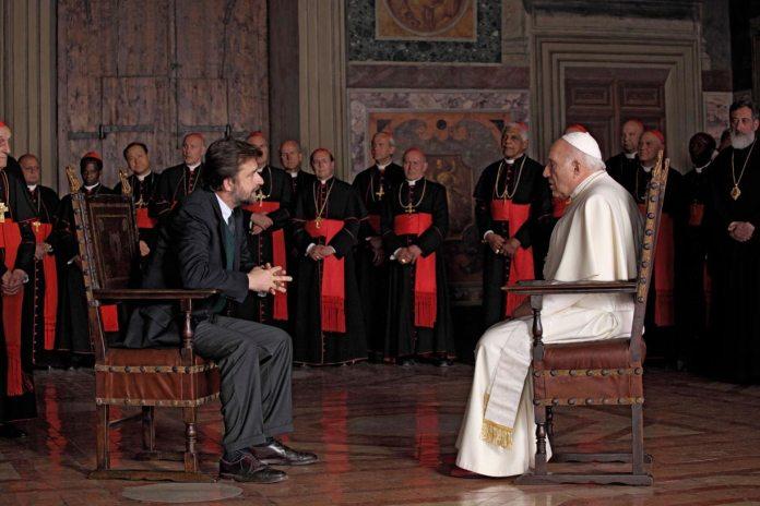 Habemus Papam è un cult del 2011 diretto da Nanni Moretti e interpretato magistralmente da Michel Piccoli.