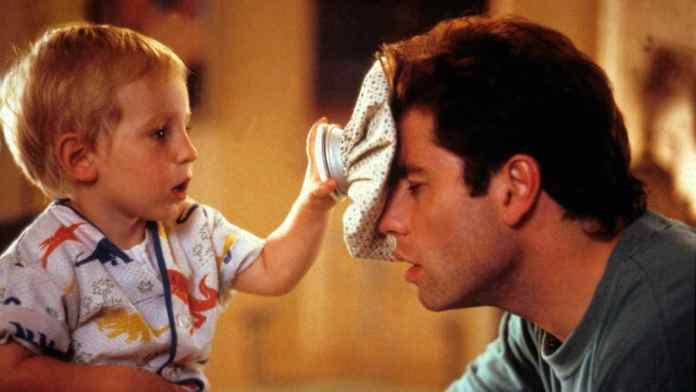Senti chi parla (1989), di Amy Hackerling.