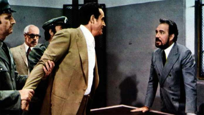 In nome del popolo italiano (1971), regia di Dino Risi.
