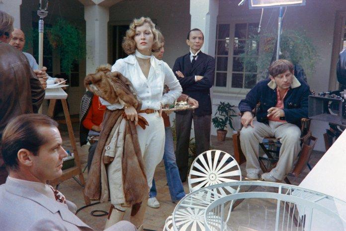 The Big Goodbye racconterà il dietro le quinte e la realizzazione del cult di Roman Polanski, Chinatown.