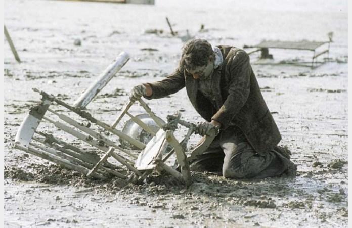 Vajont (2001), regia di Renzo Martinelli.