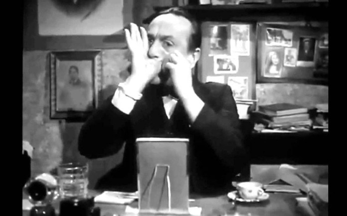 L'oro di Napoli, episodio de Il professore con Eduardo De Filippo.