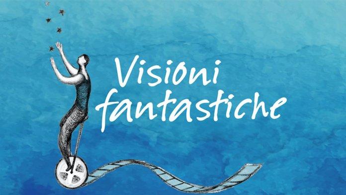 II° edizione di Visioni Fantastiche. Festival di cinema per le Scuole e il Territorio.