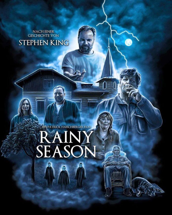 Rainy Season (2019), diretto da Patrick Haischberger.