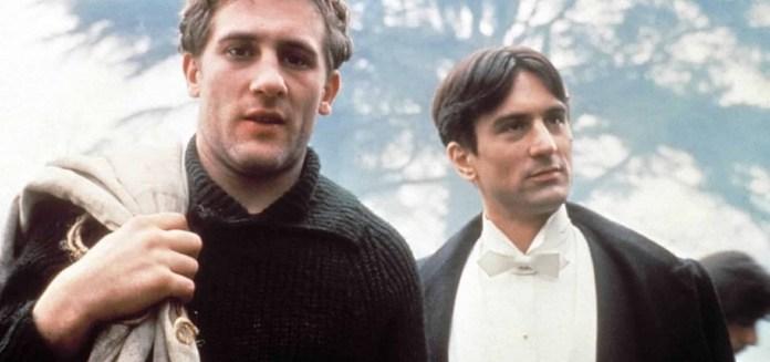 Novecento, capolavoro del cinema di Bernardo Bertolucci con Robert De Niro e Gerard Depardieu.