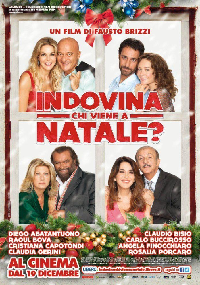 Indovina chi viene a Natale?, regia di Fausto Brizzi.