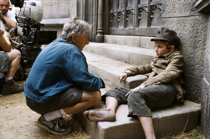 Oliver Twist, anno 2005.